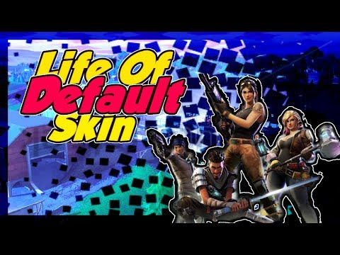 INSIDE THE LIFE OF A DEFAULT.  HIGH KILL SO TRUE GAME  ( Fortnite battle Royale )