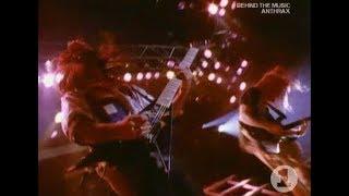 Anthrax Behind The Music По ту сторону музыки 2002