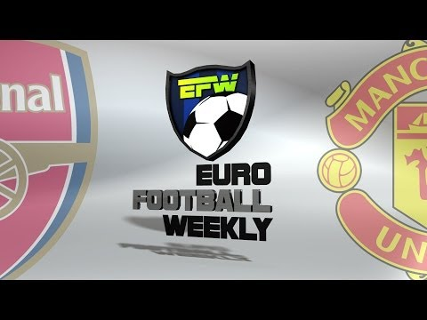 Arsenal vs Manchester United 12.02.14 | Premier League Preview 2014