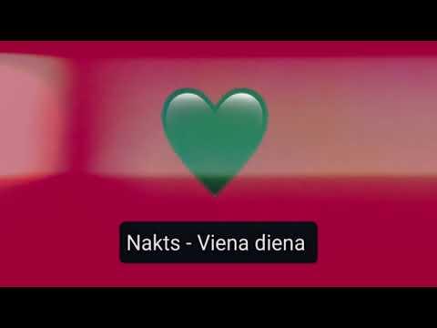 Nakts - Viena