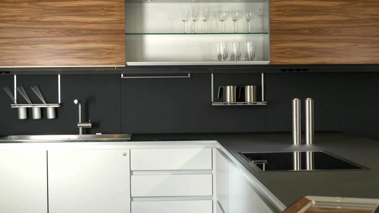 passgenaue k chen vom schreiner tischler youtube. Black Bedroom Furniture Sets. Home Design Ideas