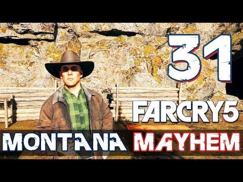 [31] Montana Mayhem (Let's Play Far Cry 5 PC w/ GaLm)