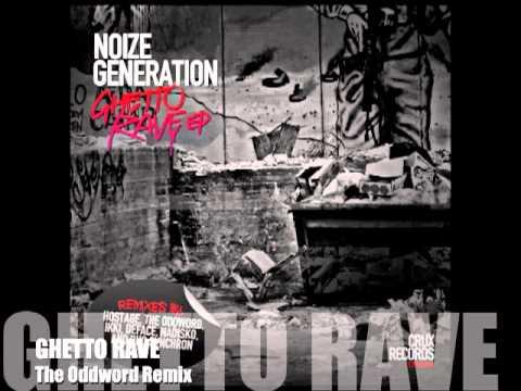 CRUX 044 - Noize Generation