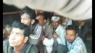 आजमगनगर पंचायत के फुदकी टोला में 30 वर्षिय पातन देवी की गल रेतकर की गइ हत्या