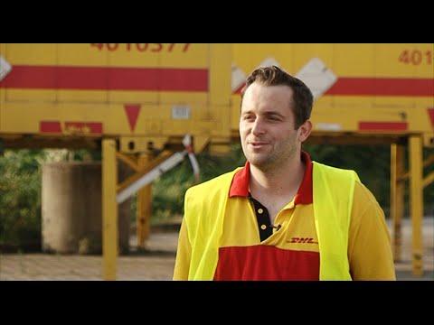 Ausbildung zum Berufskraftfahrer (DHL Freight GmbH)