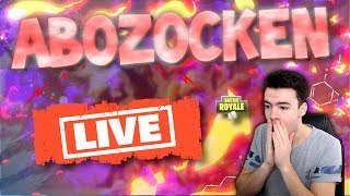 🔴Abozocken | 2K Special Facecam😱Fortnite Livestream Deutsch🔥Fortnite Live Deutsch