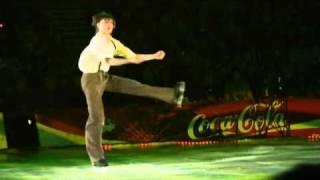 "Александр Абт ""Вей, бей проруха-судьба""2008 ЛП Белгород"