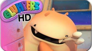 Glumpers HD - ep.23 TELETRANSPORTE Dibujos comicos