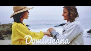 Смотреть клип Risha Kova - Доминикана