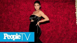 Kylie Jenner Prepares For Her 21st Birthday With Childhood Throwback Photos | PeopleTV thumbnail