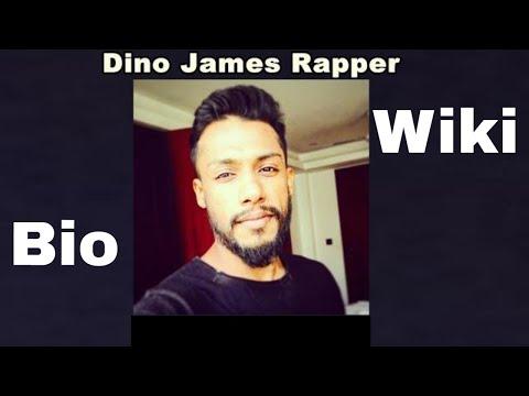 Dino James Biography | Age | Family | Photos | Songs | Biodata | Wiki