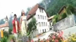 Ninnindale Ninnindale Milana Movie Video Karaoke (First On NET)
