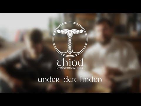 Thiod – Under Der Linden (Walther Von Der Vogelweide)