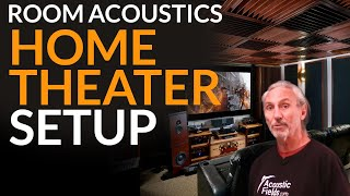Home Theater Setup - www.Acous…