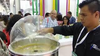 Food Tech Summit & Expo México - ¡Te esperamos!