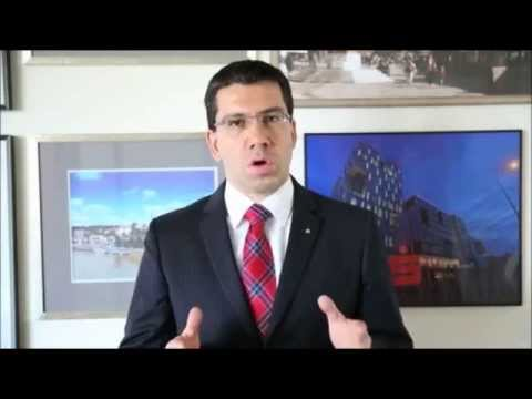 2014 05 Sava's Balkan Floods Address