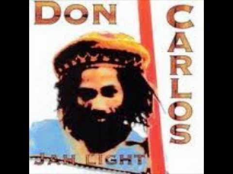 Ababa John I - Don Carlos