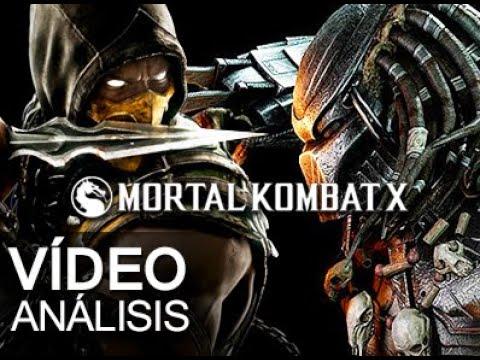 Mortal Kombat X, Vídeo Análisis