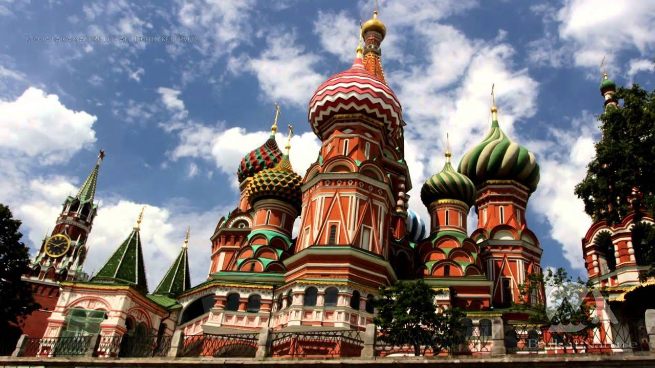 Russia Tour Operator