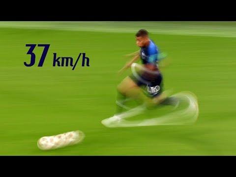 15 Sprints Électrifiants dans le Foot