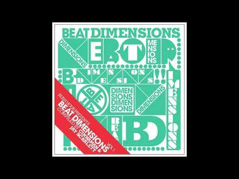 Beat Dimensions Vol. 1