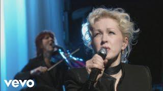 Cyndi Lauper Shine from Live...At Last.mp3