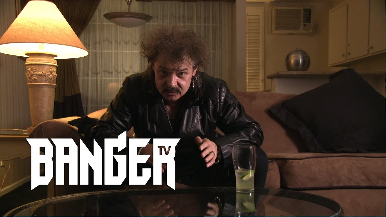 "MOTORHEAD's Phil ""Philthy Animal"" Taylor interviewed in 2010 
