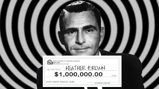 Biggest Mandela Effect Since DOLLY: PUBLISHERS CLEARING HOUSE & ED McMAHON