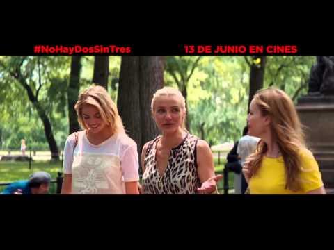 No hay dos sin tres Español
