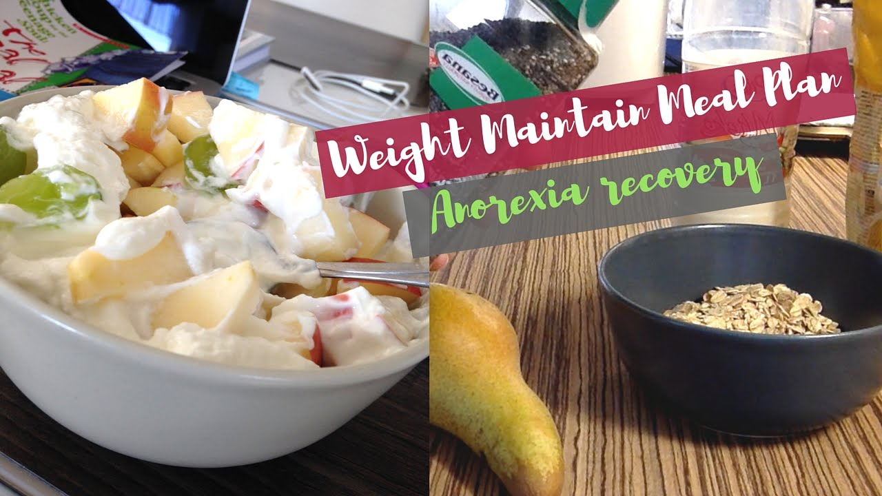 Lose weight with natural ingredients