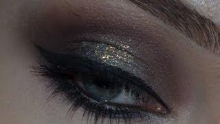 Новогодний макияж 2013 /// New Years Eve 2013 Makeup