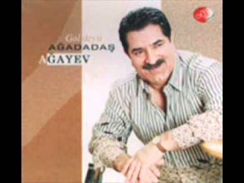 Agadadash Agayev Kamile 1982 Youtube