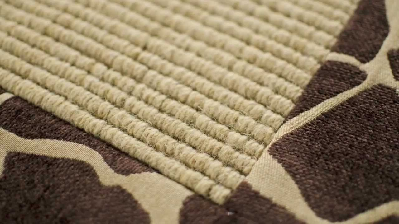 Dalyn Rugs: Sierra Sisal Collection Rugs At LuxeDecor.com   YouTube