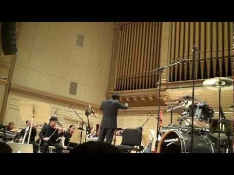 Video Games Orchestra - VGO - Dearly Beloved & Hikari from Kingdom Hearts - 121007