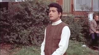 Raghupati Raghav Raja Ram (Purab paschim) Mahendra Kapoor's song
