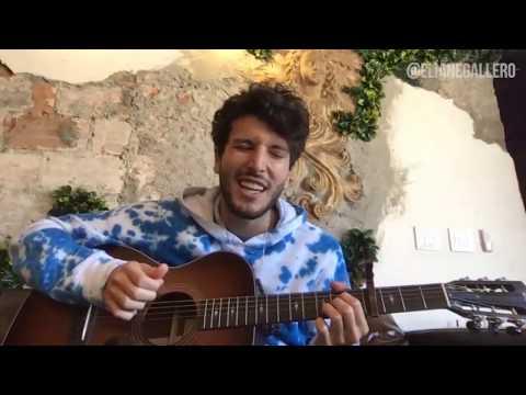 Sebastian Yatra en cuarentena nos presenta Falta Amor junto a Ricky Martin | Entrevista Exclusiva