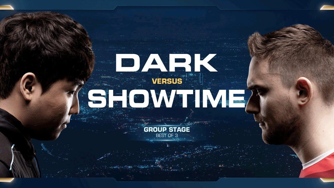 Sc2 Showtime