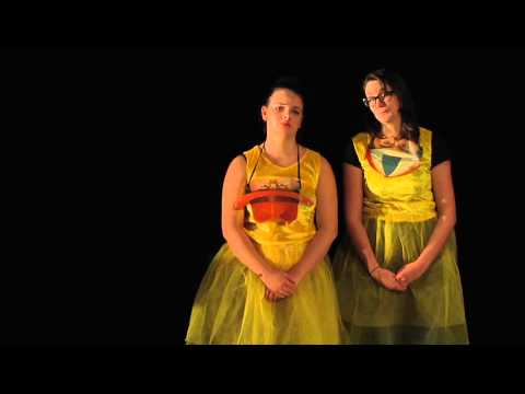 Atelier réalisation théâtre des étudiants en Licence Arts du spectacle
