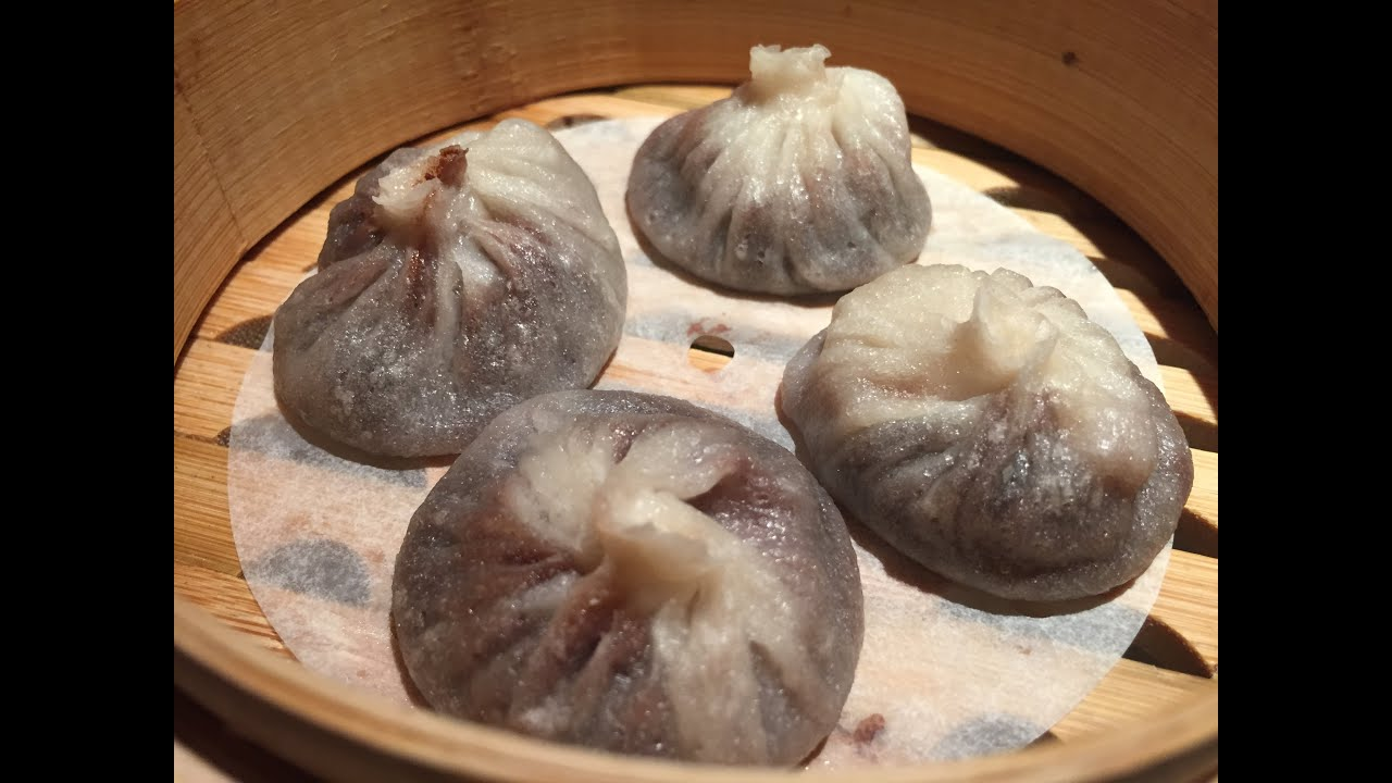 how to stop dumplings from sticking