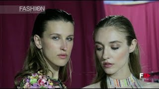 RAHUL MISHRA Interview | Montecarlo Fashion Week 2018 - Fashion Channel