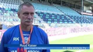 FCDB TV -  Interview Ruud Kaiser & Jordy Thomassen