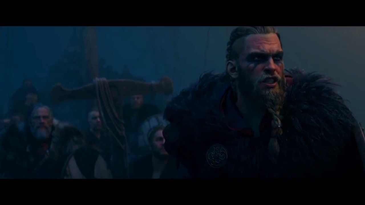 Assassin's Creed: Valhalla - Goliath Trailer