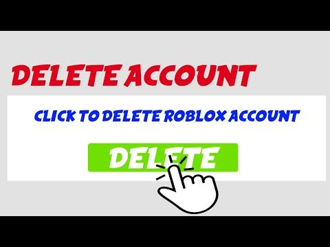 How to delete roblox on a computer