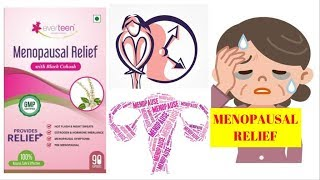 NATURAL Ways to Reduce Hot Flashes and Night Sweats with Menopause   Deblina Rababi