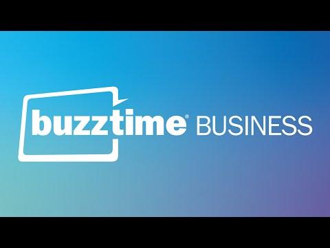 Buzztime Business Teaser