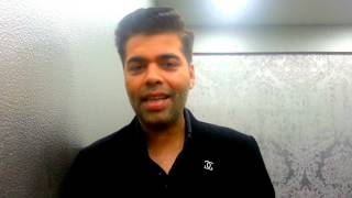 Karan Johar talks about his new #KJoForGehna collection