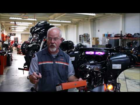 DOC HARLEY: SPECTRA GLO LIGHTS - Low Country Harley-Davidson