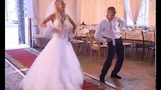 Первый свадебный танец Сысерть 2010