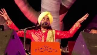 Ibadat   by Dr. Satinder Sartaaj   30-4-17   Nehru Park, New Delhi  
