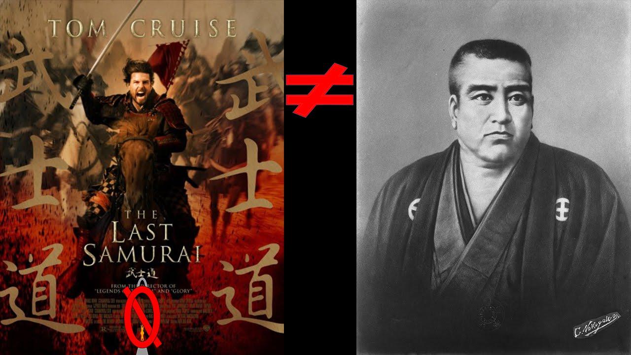 last samurai true story - 1280×720